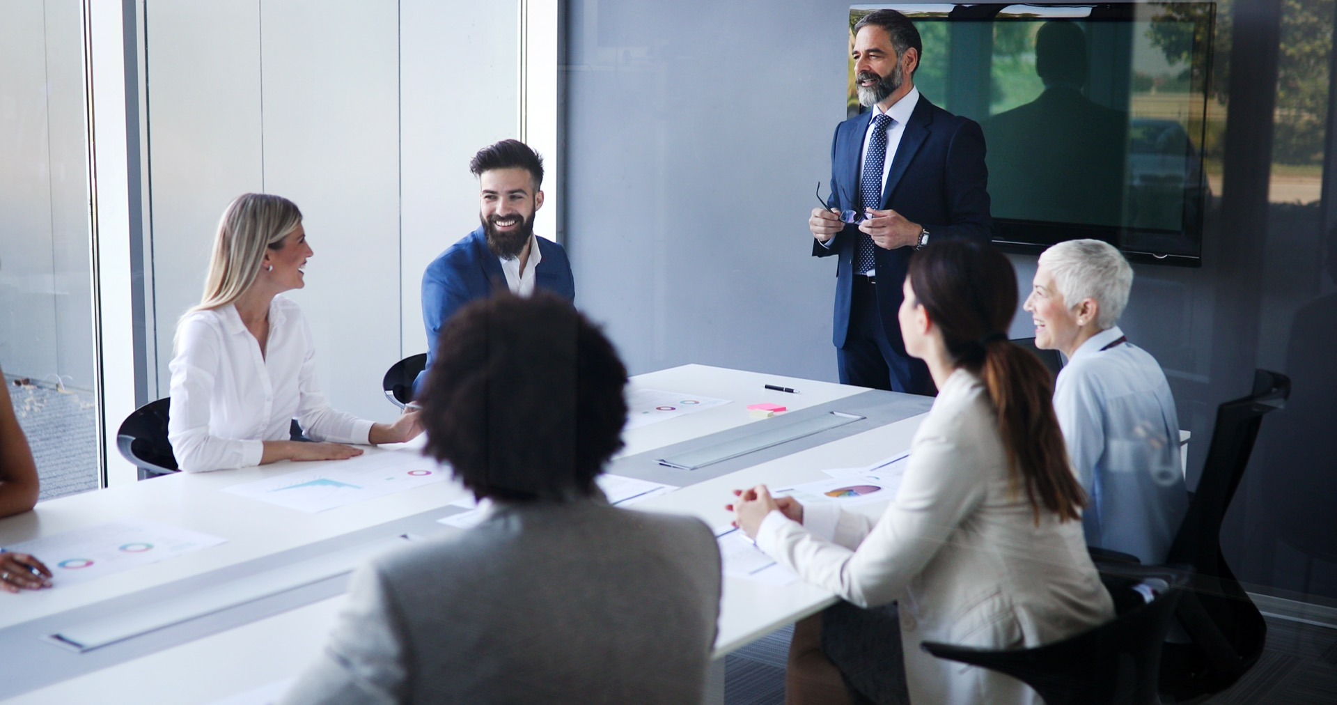Board Meetings demonstrate the necessity of good executive scorecards