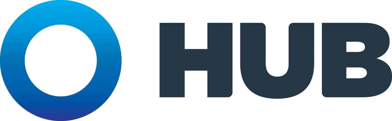HUB logo